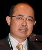 荒井 啓行 教授