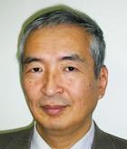 ESASHI Masayoshi Professor