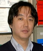 GYOBA Jiro Professor