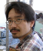 小金澤 雅之 准教授