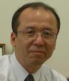 MATSUE Tomokazu Professor